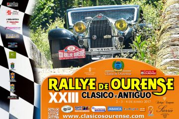 XXIII Rallye de Ourense