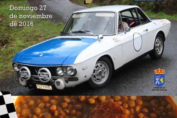 Rallye das Lentejas 2016