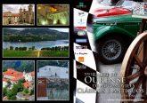 XXII Rallye de Ourense automóviles clásicos y antiguos