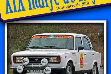 Rally de Reyes 2018